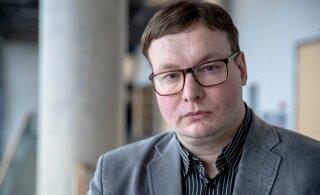 Vilja Kiisler küsib, Tõnis Saarts vastab: kriisi seljatanud valitsus purjetab valimisteni välja?