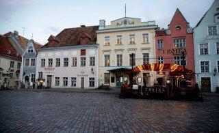 Помощь будет! Еврокомиссия дала разрешение на поддержку туристического сектора Эстонии