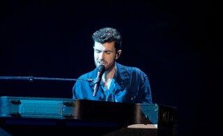Puust ja punaseks! Eurovisioni võidulaul ei rikkunudki reegleid, võti seisneb ühes olulises detailis