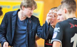 Vitaly Voskan: eesmärk on alati üks ─ meistriks saamine