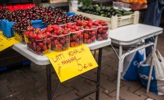 Tartu turg tuleb ausate kauplejate toetuseks välja oma kvaliteedimärgiga