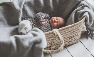 Õhtu juba käes, kuid sinu laps ei taha kuidagi magama jääda?