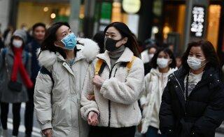 СМИ: число заболевших пневмонией нового типа в Китае возросло до 1330