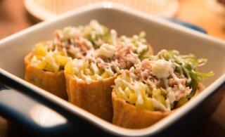 Идеально для пикника: 10 вкусных начинок для лаваша