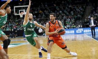 TIPPHETKED JA BLOGI | Žalgiris võttis võimsa lõpuspurdi abil Prantsusmaal võidu, CSKA ja Fenerbahce Euroliigas samuti võidukad