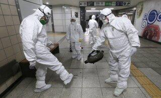 Глава ВОЗ выразил обеспокоенность распространением коронавируса за пределами КНР