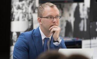 Koondatud töötaja: ebakompetentse juhi all saab Tallinna TV aeg paari kuuga otsa