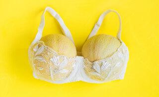 FOTO | Tuhanded naised tunnevad õõvastust, nähes, millised meie rinnalihased tegelikult välja näevad