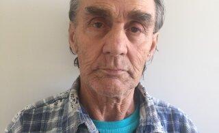 ФОТО | Полиция ищет пропавшего 77-летнего Валерия