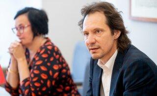 Indrek Saar: vaba ajakirjandus vajab kaitset ja vastuseid
