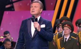 Лев Лещенко попал в реанимацию из-за коронавируса