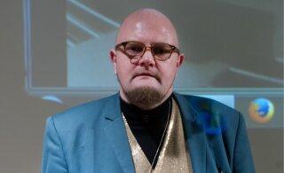 Karl-Martin Sinijärv: Jüri oli säherdune taat, et kellelgi, kes teda vähegi tundsid, mälestustest puudu ei tule