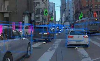 Amazoni suur üllatus – tehnoloogiahiid on nüüd tegev isejuhtivate autode alal