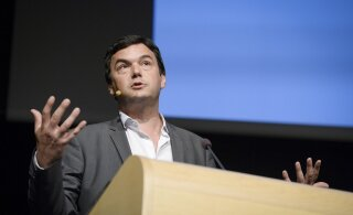 Prantsuse ökonomist: miljardärid mõjuvad majanduskasvule halvasti