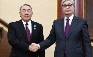 Казахстан — год с Президентом Касым-Жомартом Токаевым