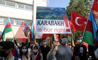 Кто может дать гарантии, что Турция не поступит с Крымом, как с Карабахом?