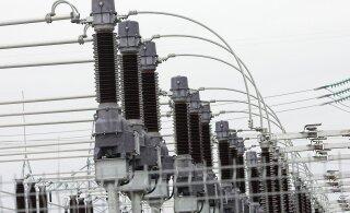 Eleringi alajaama avarii tõi kaasa Eesti Energia ühe energiaploki ja õlitehase avariilise seiskamise