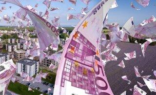 Mart Järviku suur plaan: 50 miljonit eurot ja 15 000 hektarit maad üle Eesti