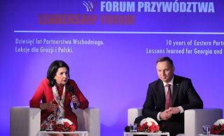 """Что дало """"Восточное партнерство"""" шести постсоветским странам"""