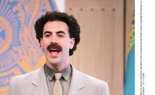 Borati järjefilmil on hullumeelne nimi ja seda saab näha Amazon Prime'is oktoobri lõpus