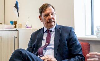 Riigifirma Eesti Teed enampakkumisel osalemine pikeneb sügisesse