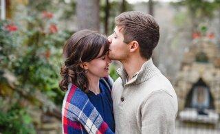 Armastus on õhus: kui nõustud kaheksa punktiga, oled leidnud endale selle ainsa ja õige