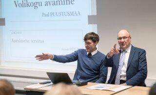 Enam kui pool Eesti inimestest ei pea Mart ja Martin Helmet ministrikohale sobivaks