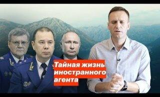 ВИДЕО | Навальный нашёл у прокурора Москвы недвижимость в Черногории и Испании