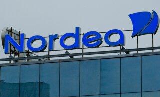Nordea peakontor Taanis otsiti rahapesukahtlusega seonduvalt läbi