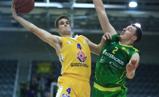 Rapla palkas uueks mängujuhiks Slovakkia koondislase