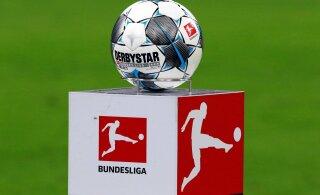 Жестокая реальность: 13 немецких клубов из 36 на грани банкротства