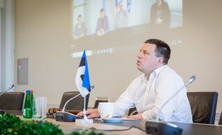 Ратас: мы работаем над решением проблемы иностранной рабочей силы