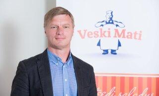 Balti Veski uueks tegevjuhiks hakkas Lauri Politanov