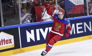 Российский тренер обвинил Панарина в избиении девушки в Риге. Что тут не так?