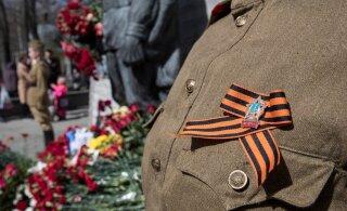 В честь 75-летия победы во Второй мировой Россия выплатит проживающим в Эстонии ветеранам до 1000 евро