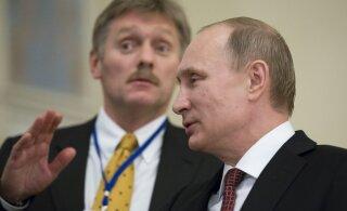 Песков призвал страны Балтии не опасаться: Россия не представляет угрозу ни для кого из своих соседей