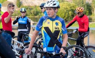 """ГЛАВНОЕ ЗА ВЫХОДНЫЕ: Кальюлайд на """"Тур де Франс"""" и выпавший из окна ребенок"""