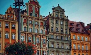 В Польше временно закрыли все кофейни и рестораны