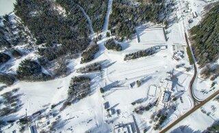 Хорошая новость! Таллиннский лыжный марафон все же состоится