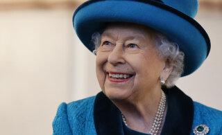 Kummaline test, mille peavad läbima kõik, kes soovivad kuninganna heaks jõuludel töötada
