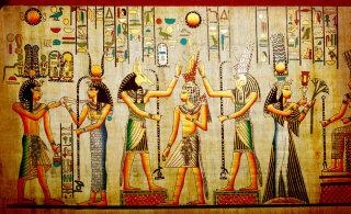Egiptuse horoskoop: vaata järgi, kes oled sina iidse ja müstilise Egiptuse astroloogia järgi