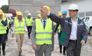 Eesti Energia juhatuse esimees Hando Sutter: põlevkivil põhinev suurtootmine välja ei sure