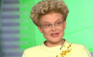 Врачи оценили странный совет Елены Малышевой есть в пандемию устрицы