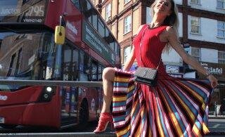 STAARISTIIL | Heti Tulve garderoob on luksuslik: olen sellises eas, et ei pea trendide järgi jooksma