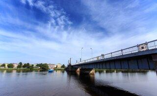 Pärnu linnavolikogu kiitis heaks uue silla detailplaneeringu