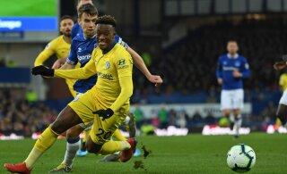 Chelsea varumees kutsuti esmakordselt Inglismaa koondisse
