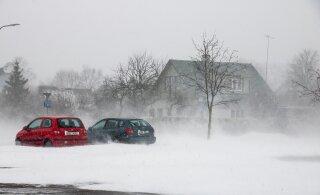 """""""Istmesoojendus"""": viimane aeg auto talveks korda teha!"""