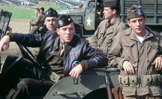 """Teise maailmasõja seriaalid """"Band of Brothers"""" ja """"The Pacific"""" saavad Apple TV+ vahendusel lisa"""