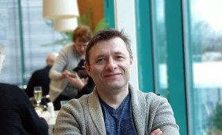 """Названо имя нового главного редактора еженедельника """"МК-Эстония"""""""