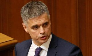 Ukraina peab Venemaale kehtestatud sanktsioone tõhusateks